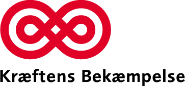 Kræftens Bekæmpelse logo