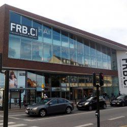 Murerservice Køge, Sjælland, frederiksberg centeret bygning