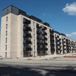 Murerservice Køge, Sjælland, Irmabyen byggefelt 9 i Rødovre
