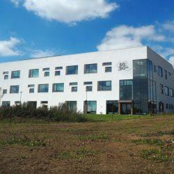 Murerservice Køge, Sjælland, SOSU skolen i Køge