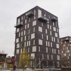 Murerservice Køge, Sjælland, skovkvarteret i Ørestaden
