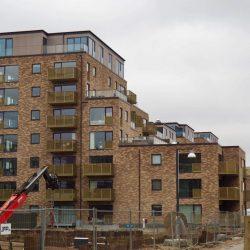 Murerservice Køge, Sjælland, irmabyen byggefelt i Rødovre